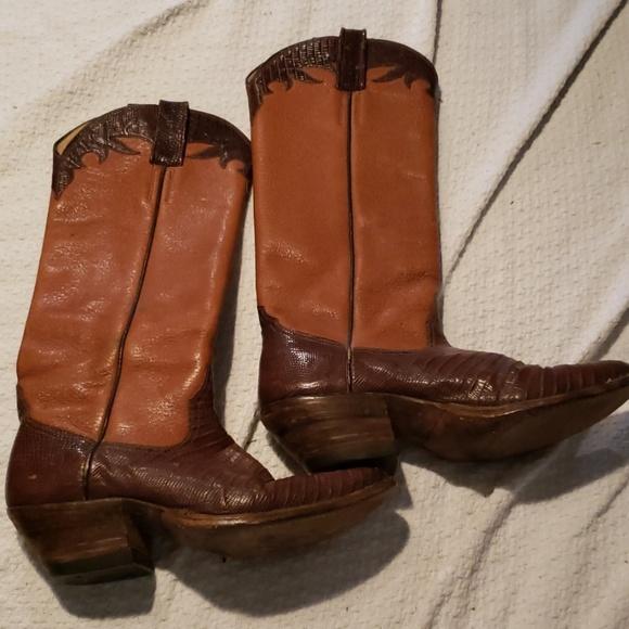 9223d81e283 Western Boots, Biltrite Neoprene
